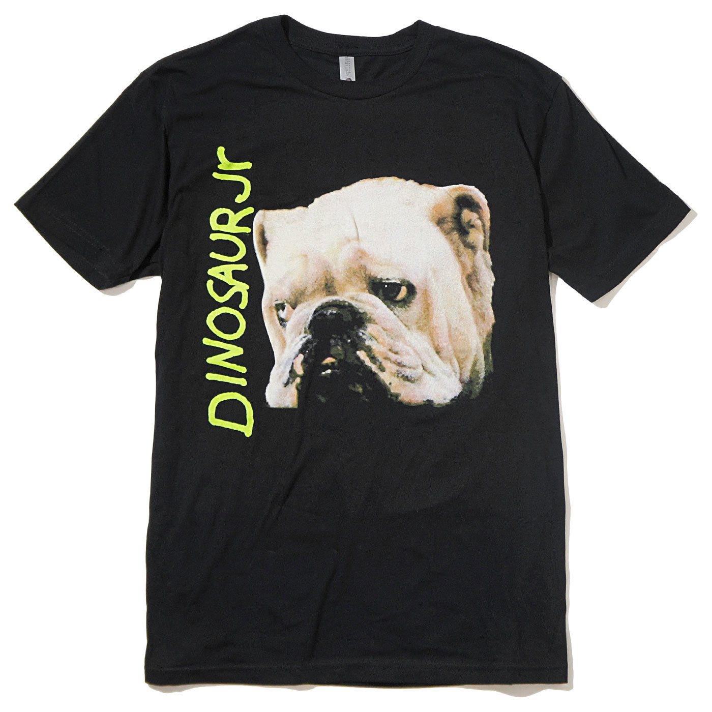 DINOSAUR Jr. Tシャツ Whatever's Cool With Me-Black