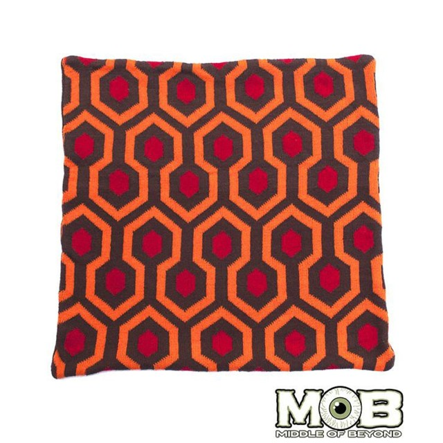 Middle of Beyond ピローケース The Hotel Pillow Cover