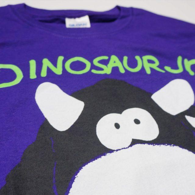 Dinosaur Jr. (ダイナソーJr) Tシャツ/COW