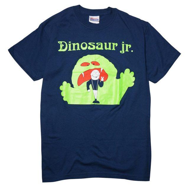 Dinosaur Jr. (ダイナソーJr) Tシャツ/Monster