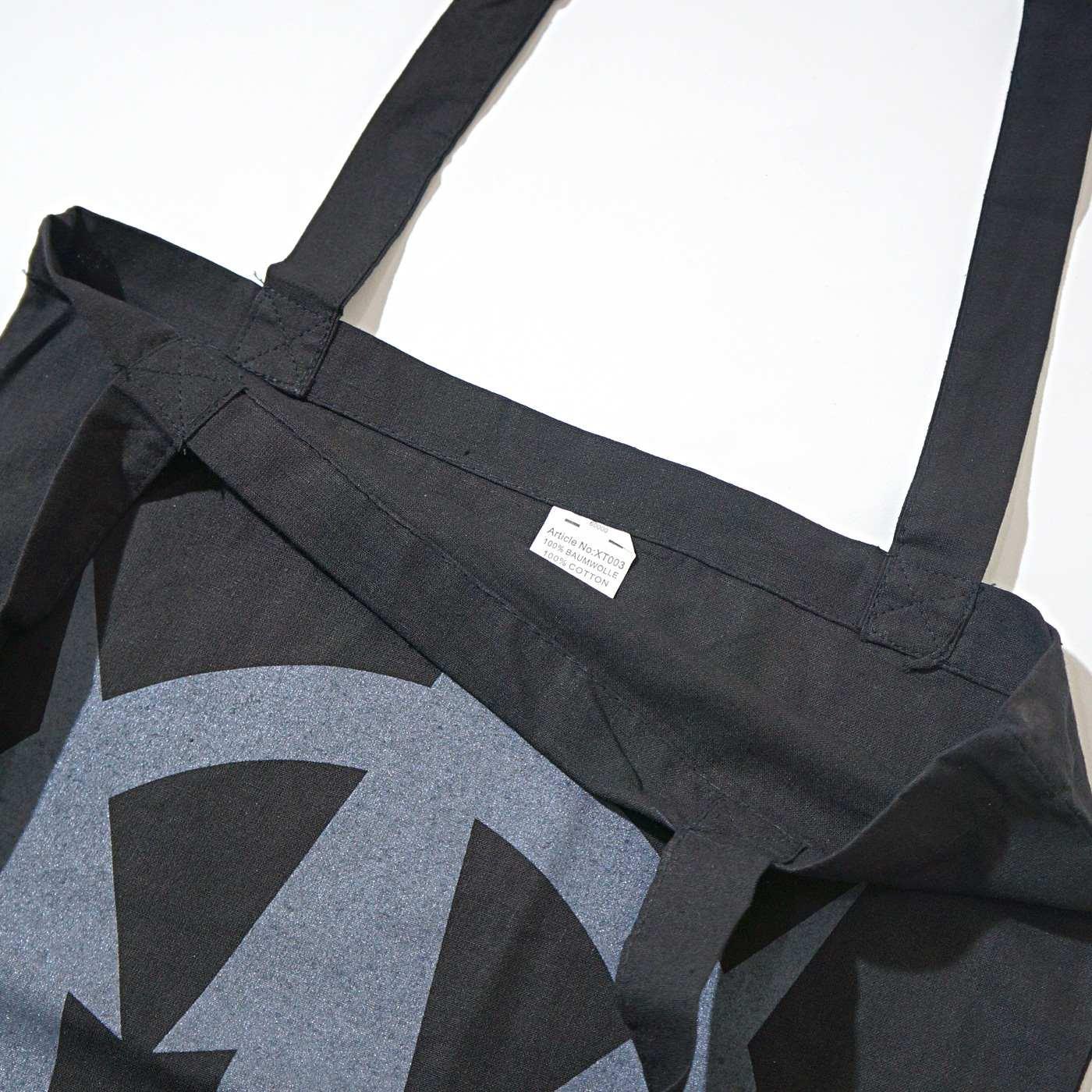 PRONG プロング トートバッグ Dreizack Tasche