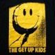 THE GET UP KIDS Tシャツ Balloon-Black