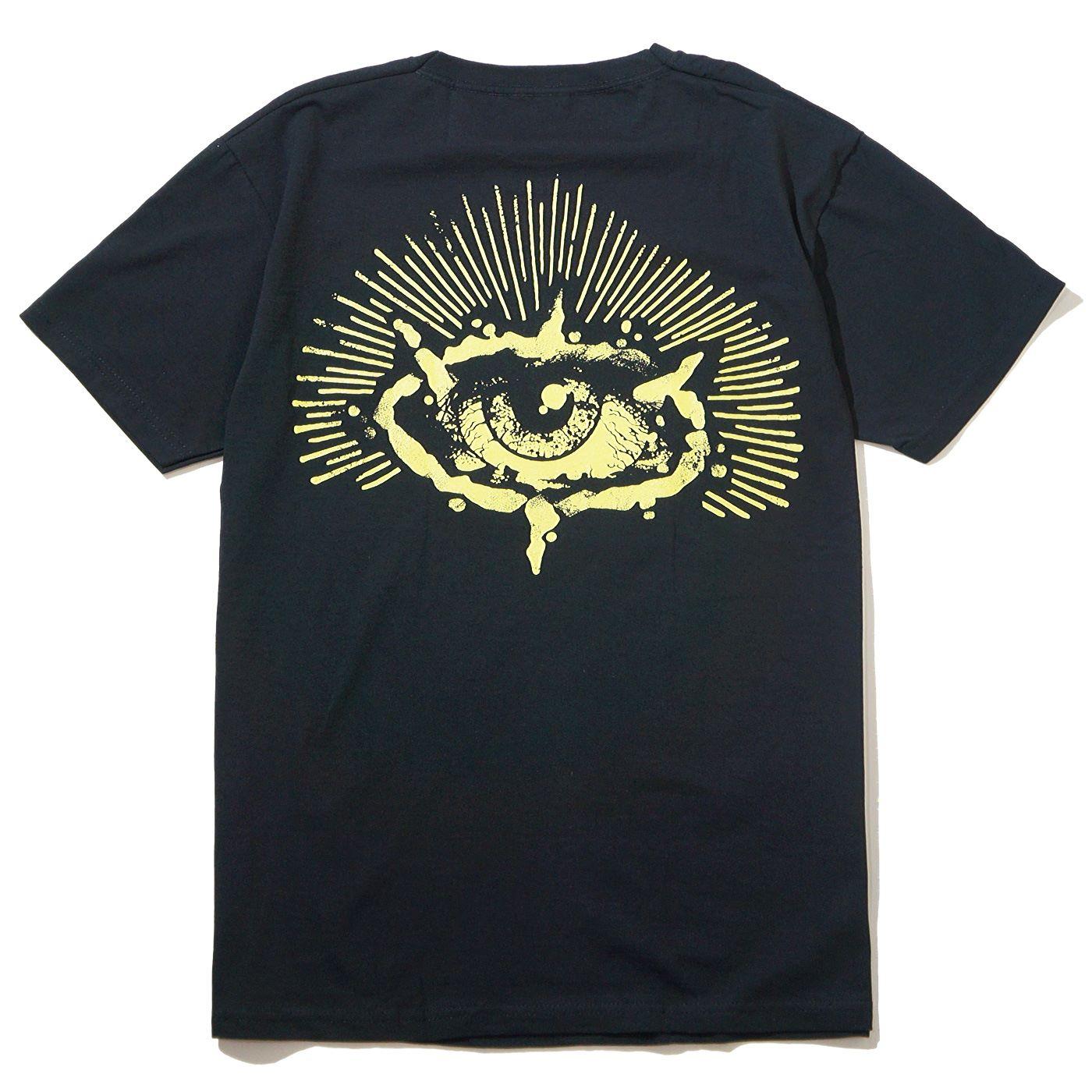 PRONG プロング Tシャツ Beg To Differ-Black