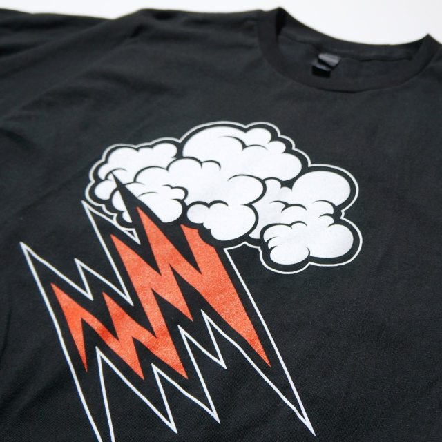 THE HELLACOPTERS Tシャツ Cloud-Black