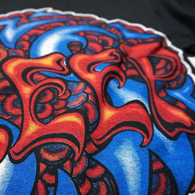 SLEEP Tシャツ スリープ Logo - Black