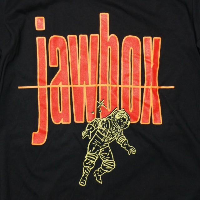 JAWBOX(ジョーボックス) Tシャツ/Astronaut-Black