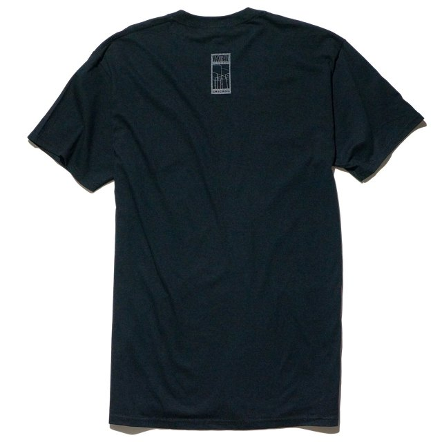FRONT 242 Tシャツ Exploded Synth-Black