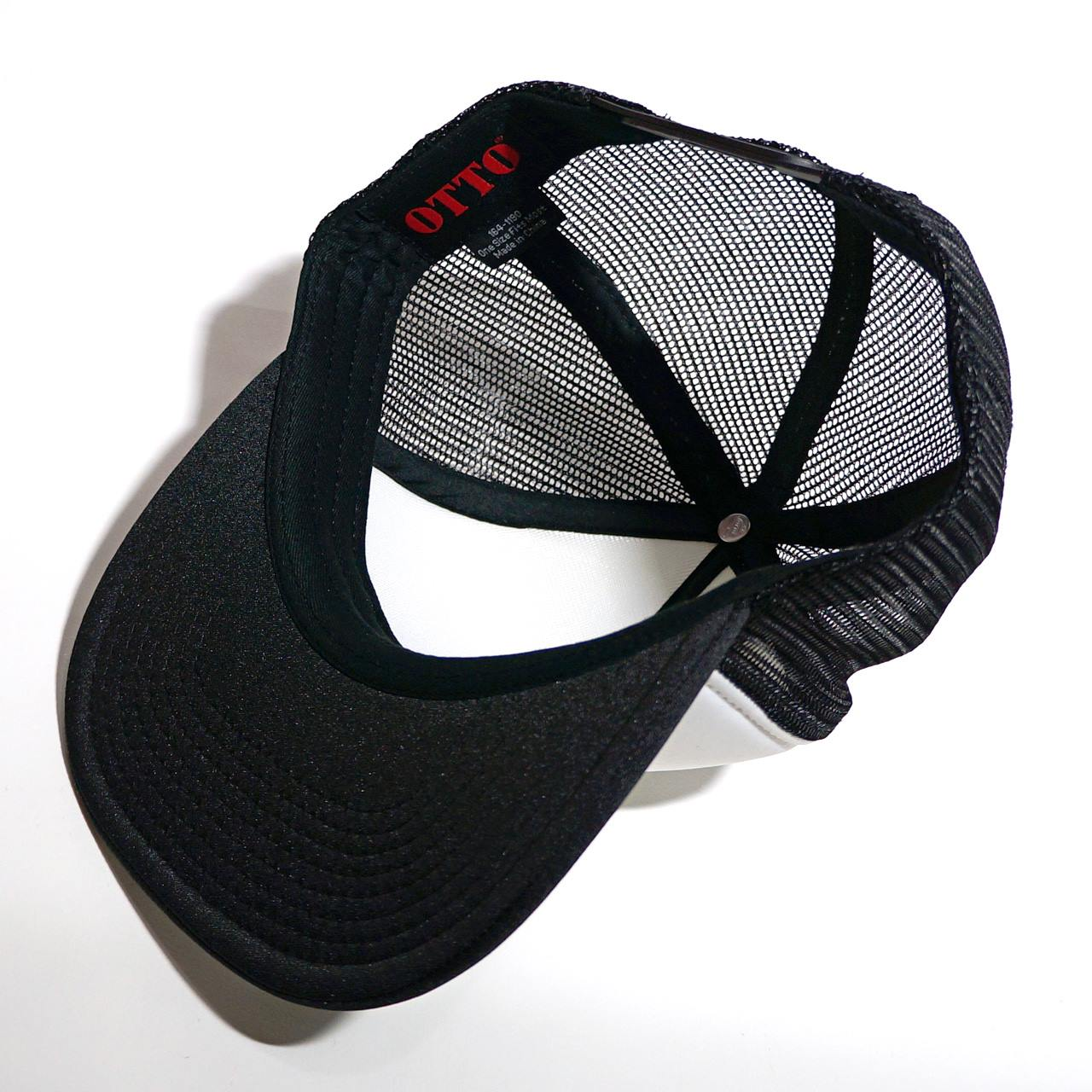 DINOSAUR Jr. メッシュキャップ Green Mind Trucker Hat