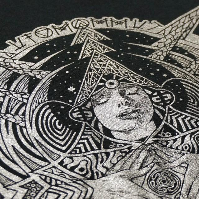 UFOMAMMUT Tシャツ/Silver