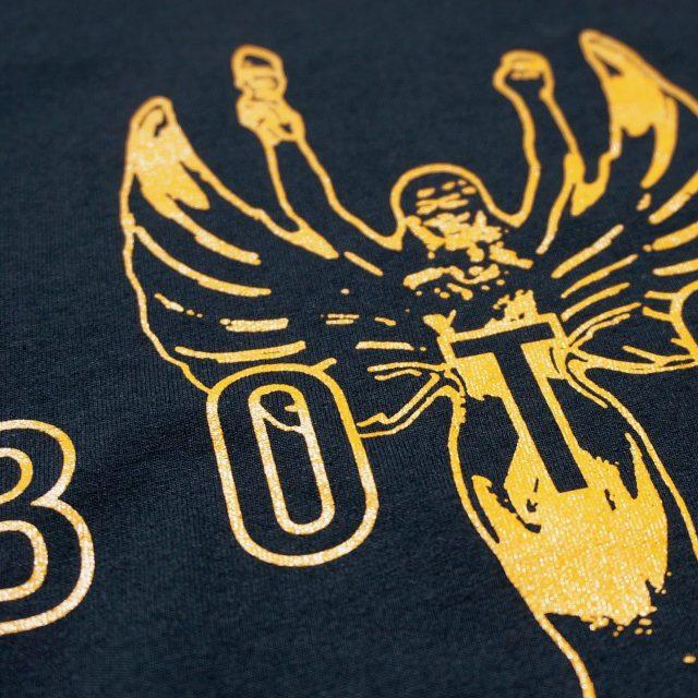 BOTCH バンド Tシャツ Trophy-Black
