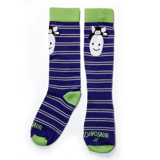 Dinosaur Jr. (ダイナソーJr) ソックス Cow Socks