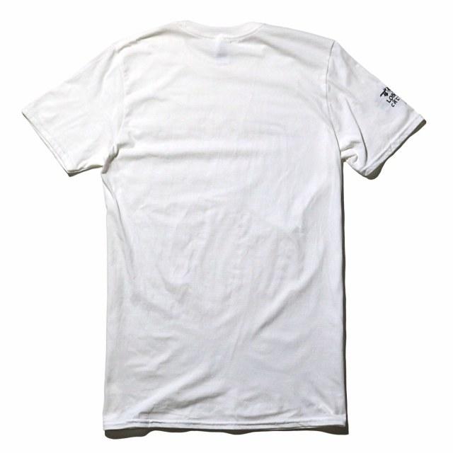 TOOL バンド Tシャツ Gold Iso-White