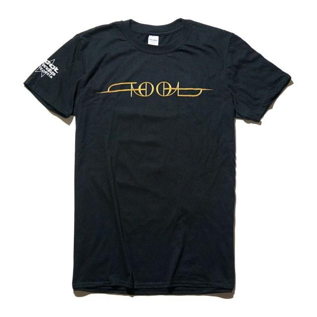 TOOL バンド Tシャツ The Torch-Black