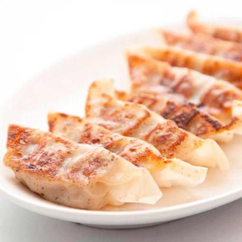 味紀行うち川 近江餃子 15個×5箱 冷凍便