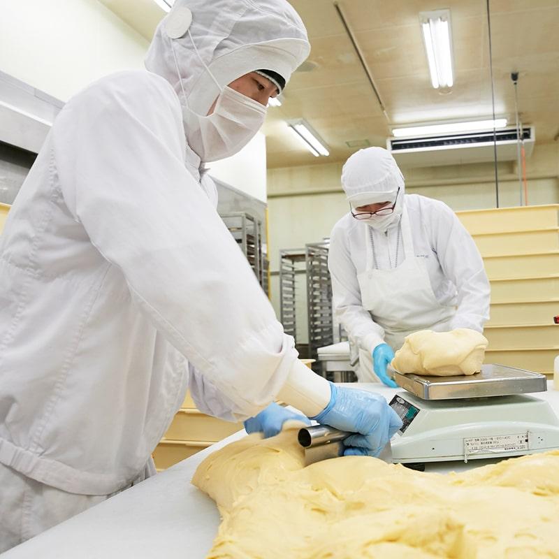八天堂 プレミアムフローズンくりーむパン・くりーむクロワッサン 12個詰め合わせ [122] 冷凍便