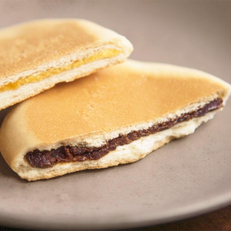 末廣製菓 手焼き唐饅頭 8枚+2枚セット 常温便