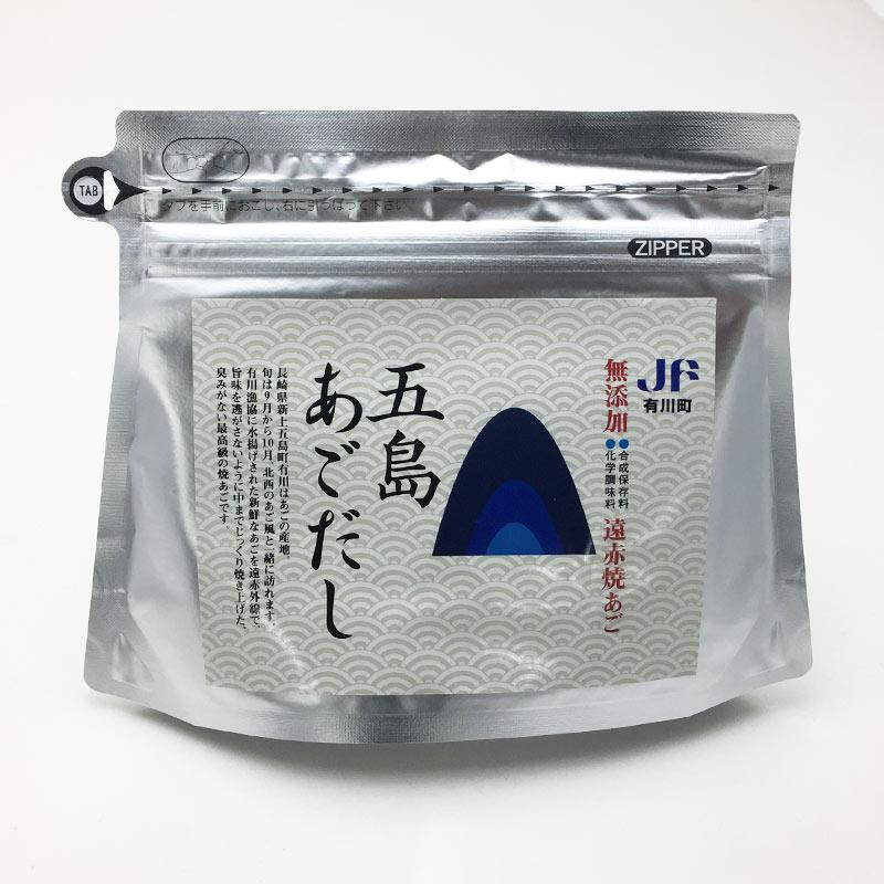有川町漁業協同組合 五島あごだし (ティーパック) 8g×7包