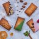 ★《クール冷蔵便》京都フィナンシェ5種詰め合わせ 10個入り  ぎをんさかい【お届け日指定】