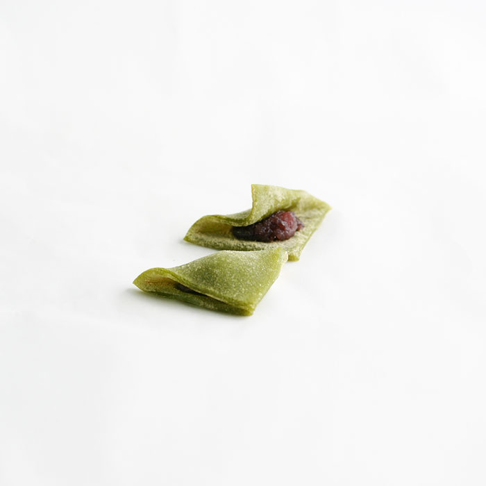 ●こたべ 抹茶 5個入り 春箱※のし・包装不可