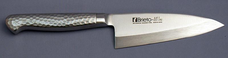 出刃12cm(片刃) ブライトM11 PRO M1130K 刃渡120mm