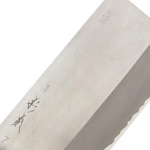 杉本 OMS中華7号(中厚口刃) 4107 220mm×110mm
