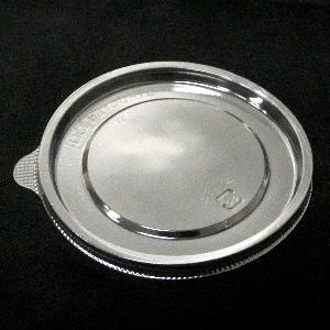 100gブルーベリーカップ用10�平フタ 2,500枚入り|T-MS100-TC嵌合蓋