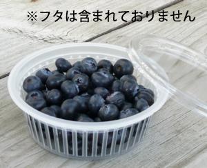 150g用かご型ブルーベリーカップ(容器のみ)1,000個入