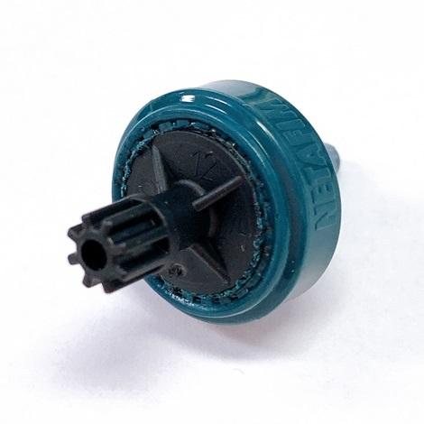 PCJ-LCNLドリッパー(ニップル)8.0L/h: 21520-001700 【ご注文最低ロット20個以上】【メーカー直送】