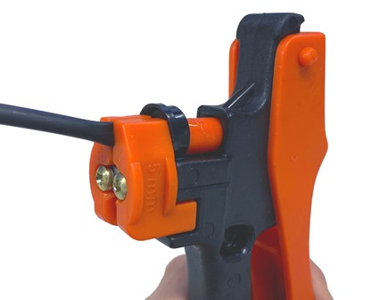 5mmプッシャー 3×5mmチューブ用 :45000-002200
