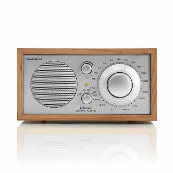 Tivoli Audio 「Model One BT」Bluetooth対応テーブルラジオスピーカー
