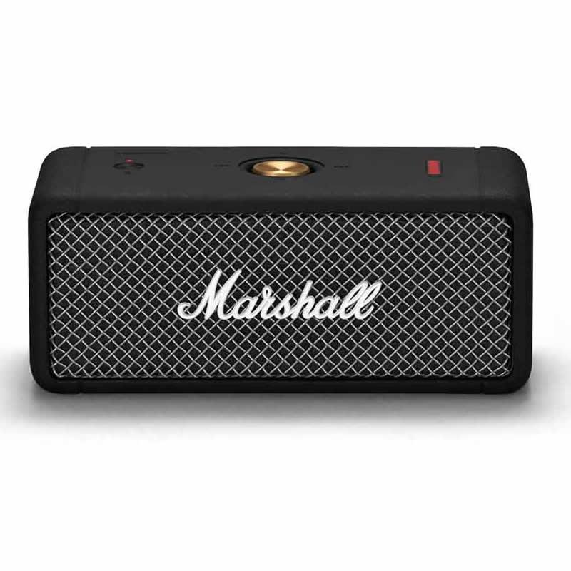Marshall Emberton IPX7防水仕様ポータブルBluetoothスピーカー