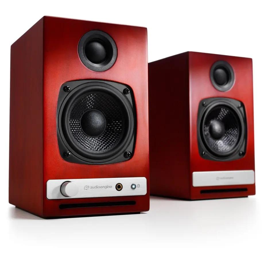 audioengine HD3 Wireless パワードスピーカー