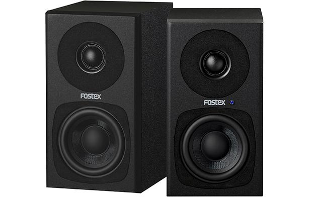 FOSTEX PM0.3H アクティブスピーカー