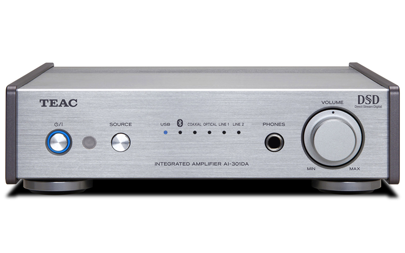 TEAC AI-301DA-SP USB DAC/ステレオプリメインアンプ