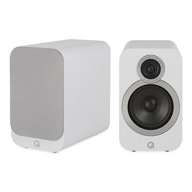 Q Acoustics 3010i (ペア) ブックシェルフスピーカー