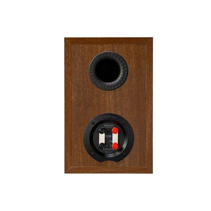 MonitorAudio Monitor100 (ペア) ブックシェルフスピーカー