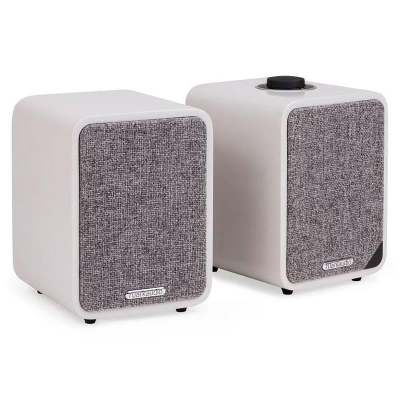 ruarkaudio 「MR1 mk2」Bluetooth対応ラジオスピーカー