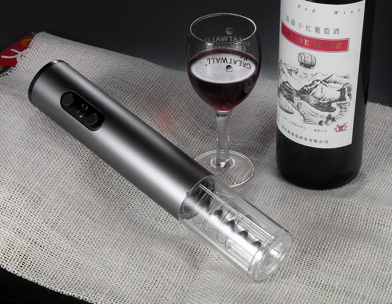 電動ワインオープナー