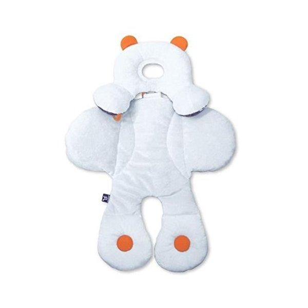 チャイルドシート クッション ベビー カー 用品 カバー (新生児用  60cm×45cm)