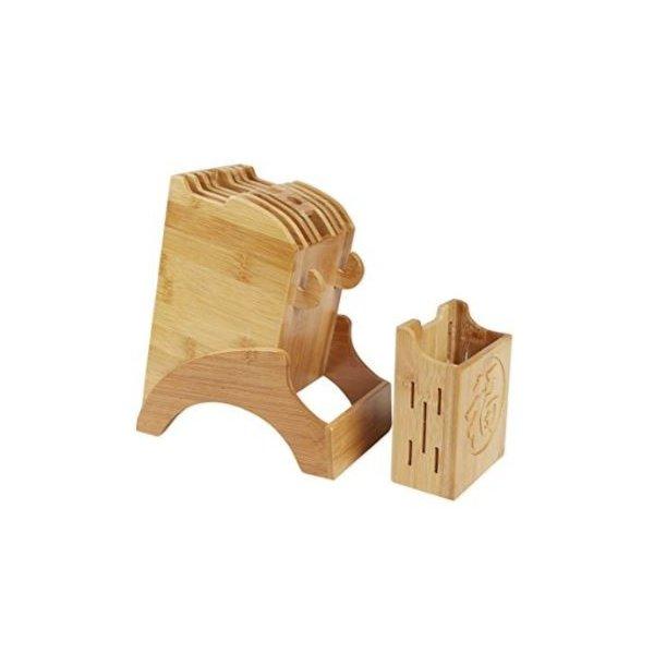 包丁立て(竹製) …