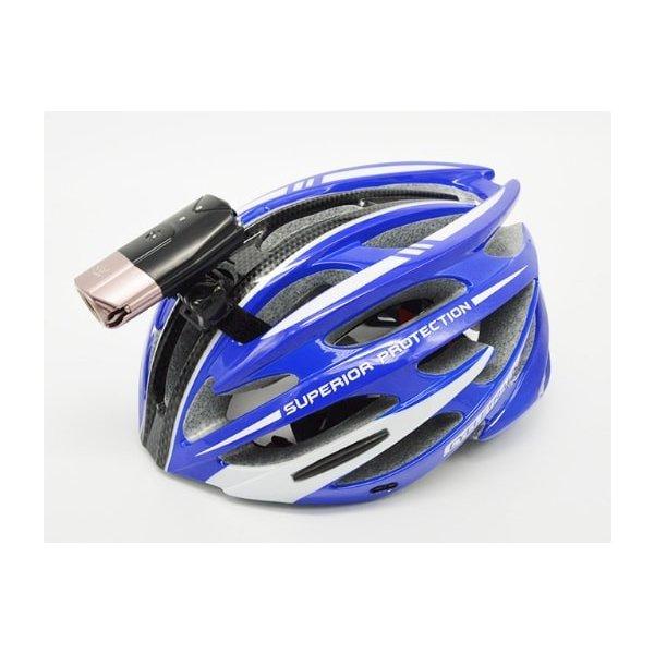 自転車ライト USB 充電式 ホルダー 明るい 1200ルーメン 1200mah 簡単 ハンドライトにもなる