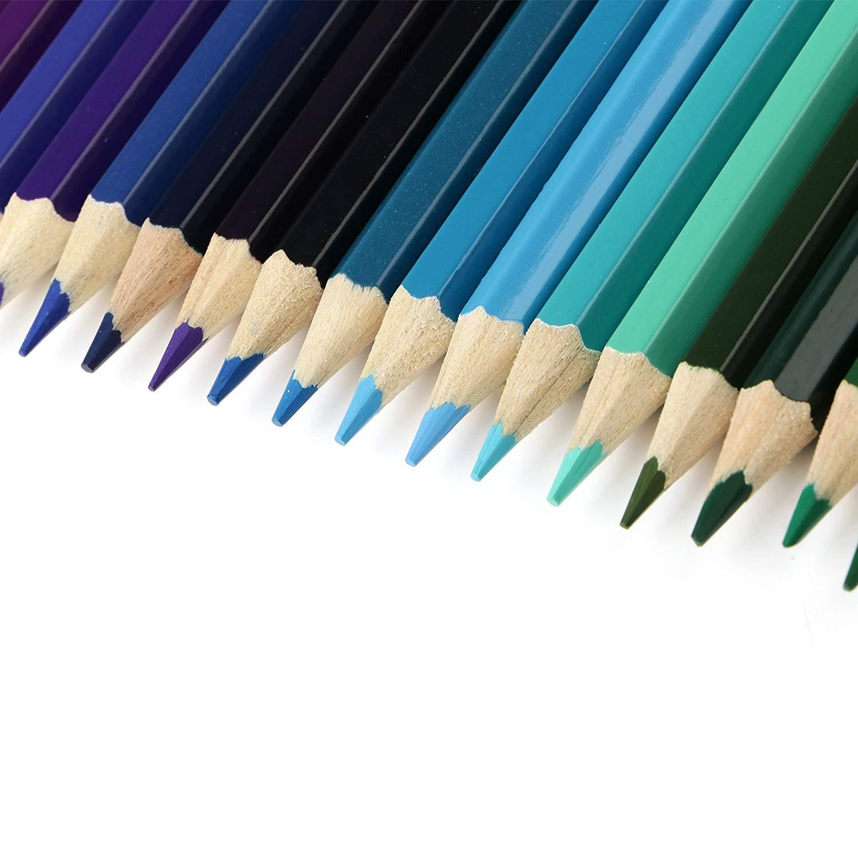 色鉛筆 50色セット 画材セット