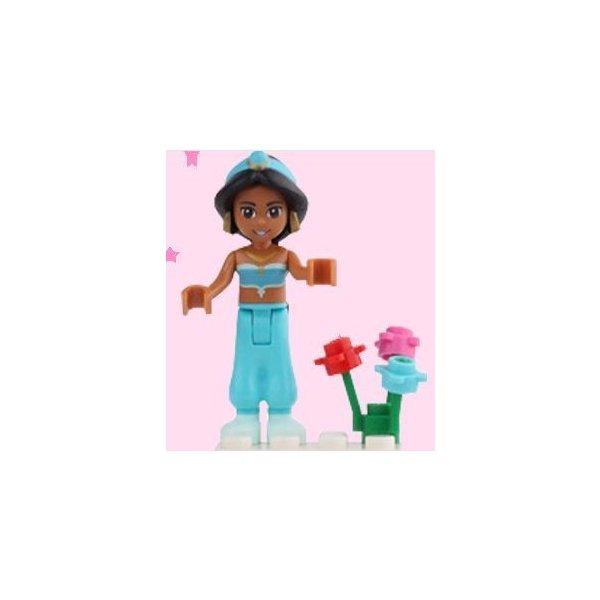 プリンセス プリンス ミニフィグ ブロック 8体 セット ミニフィギュア 互換 プリンセス8体セット