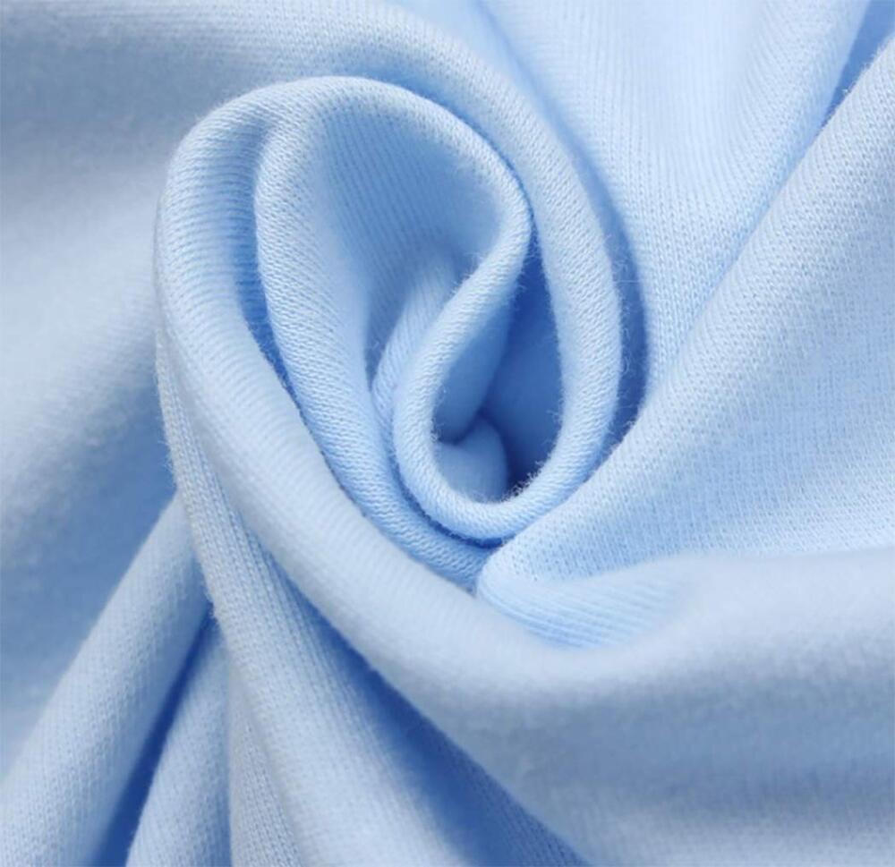 ベビースリーパー ブルー
