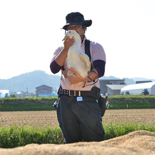 最上鴨(もがみがも)鴨すき焼きセット 4人前 (冷凍)