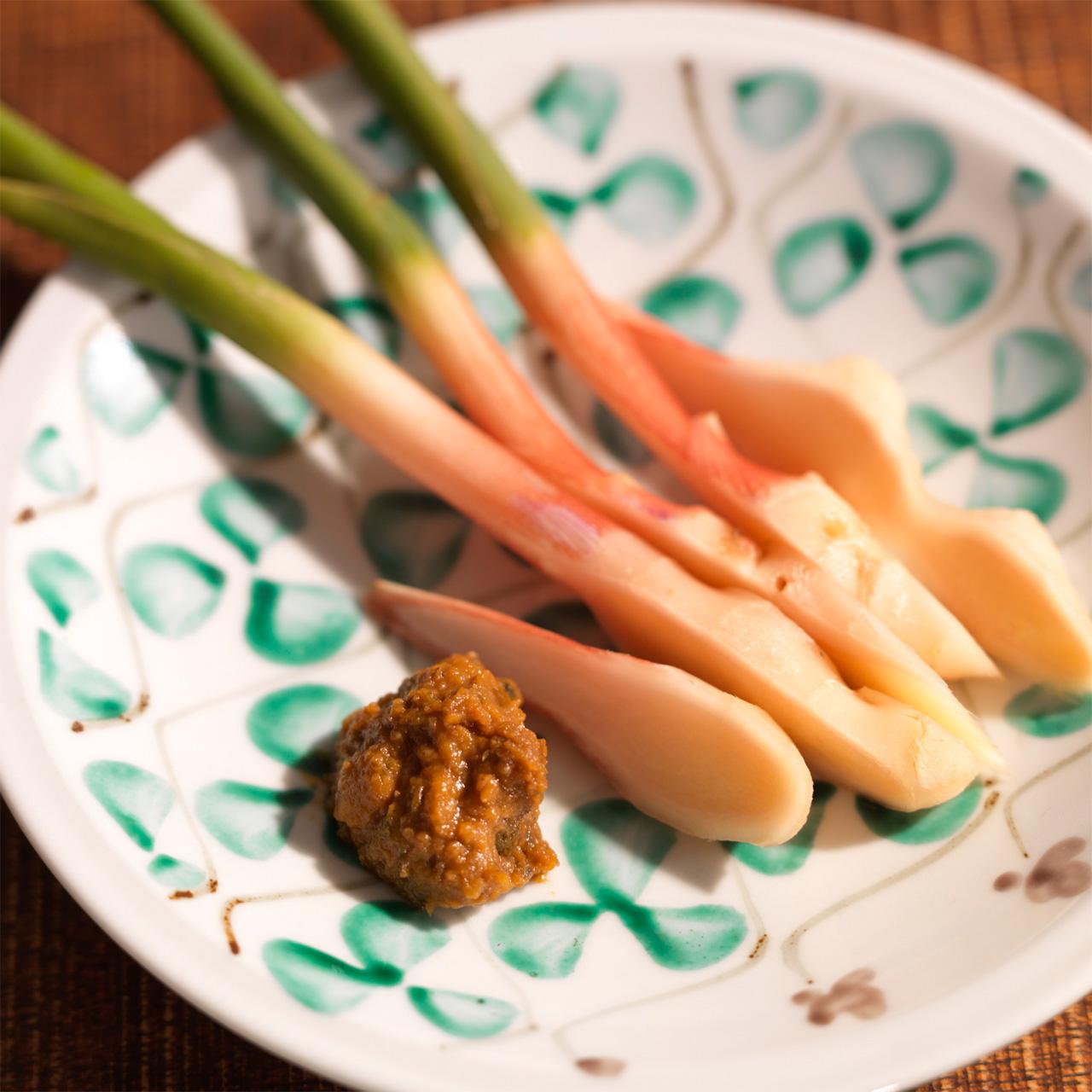 秘伝の壺味噌 5個セット (冷凍)