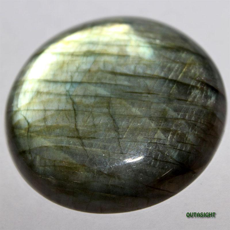 ラブラドライト ルース 天然石 51071201-A