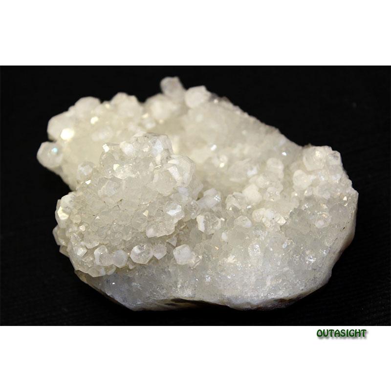 ヒマラヤン 魚眼石A Apophyllite インド IST-6002A