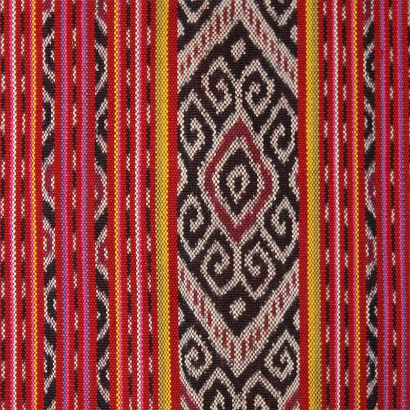 イカット 手織り ティモール島 インドネシア TIMOW-H