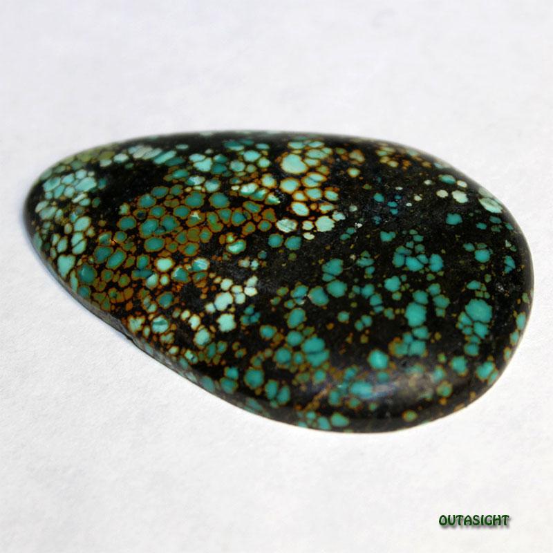 ターコイズ ルース 天然石 51011201-08